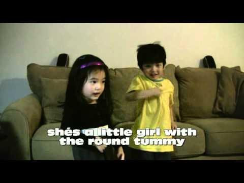 Ponyo Song Sing-along with Lyrics