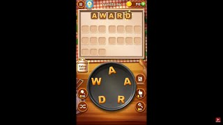 Word Cookies Vanilla Levels 1-20 - Novice Chef Answers screenshot 5