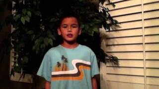 Ethan Talks: Barn Owls