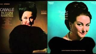 Montserrat Caballe. D