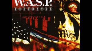 W.A.S.P. - Mercy