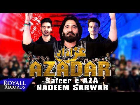 Nadeem Sarwar | Azadar | 2018 / 1440