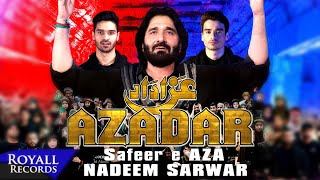Video Nadeem Sarwar | Azadar | 2018 / 1440 download MP3, 3GP, MP4, WEBM, AVI, FLV Oktober 2018
