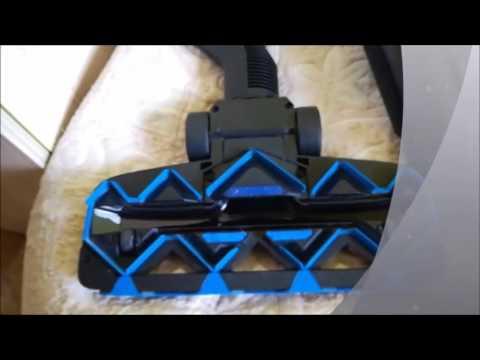 Philips Performer Ultimate FC8955 - Podsumowanie testów - Moja Videorelacja