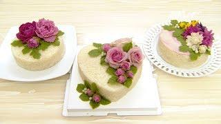 (VTC14)_Bánh hoa đậu Bean Craft: Mang nét tinh tế vào trong ẩm thực