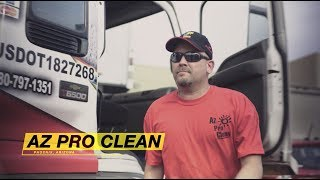 AZ Pro Clean Mobile Cleaning powered by LANDA®