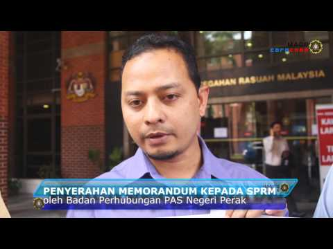 Memorandum Projek Perhotelan di Rumah Perak