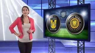 Tigres Uanl Vs U De G | Apuestas Deportivas | Liga Mx Torneo Apertura 2014