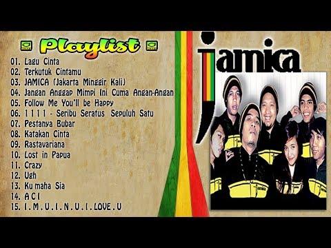 15 Lagu Terbaik _ Jamica Full Album  Musik Reggae Indonesia