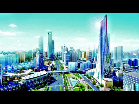 India's 20+ New Cities: MEGAPROJECTS (Part 9)