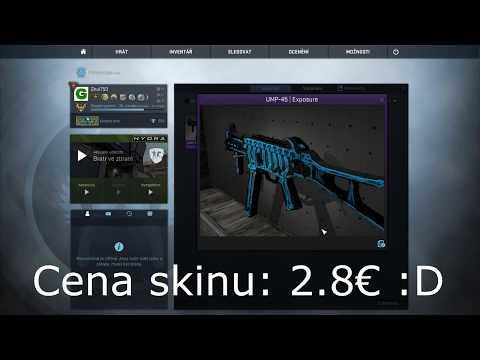 Spectrum 2 CS:GO Case Opening | IX Gaming