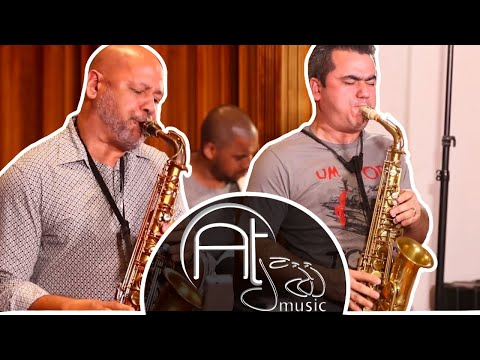 AT JAZZ Music #23 - ELias Coutinho e Angelo Torres