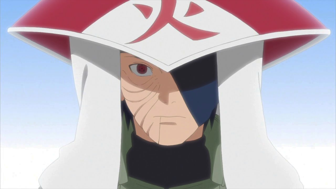 Naruto Shippuden Episode 472 ナルト 疾風伝 Anime Review Obito S Final Stand Youtube