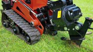 Ditch Witch VP30 Vibratory Plow by DitchWitchCarolinas