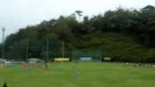 video uploaded from my mobile phone.