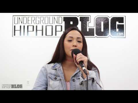 Exclusive Interview With Gavlyn, LA/SFV Rising Female Hip Hop Artist