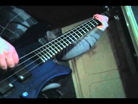 Lady marmalade bass playalong