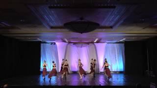 Ryann Fuchs Choreography, Torn.