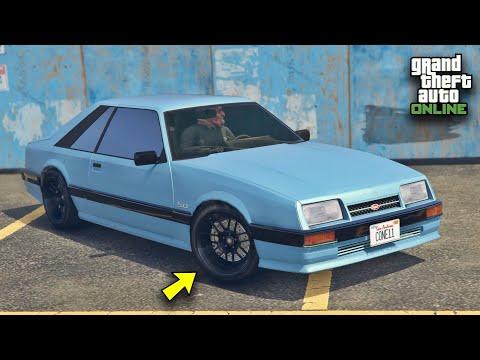 Vapid Uranus Customization & Showcase - Grand Theft Auto 5 Mods thumbnail