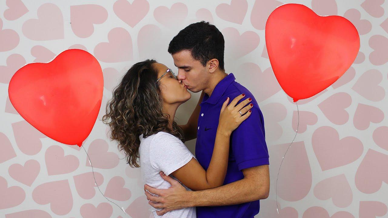 Dia Dos Namorados: ESPECIAL DIA DOS