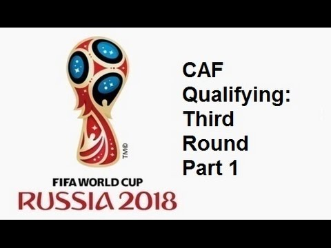 2014 FIFA World Cup qualification �13 CAF Second Round
