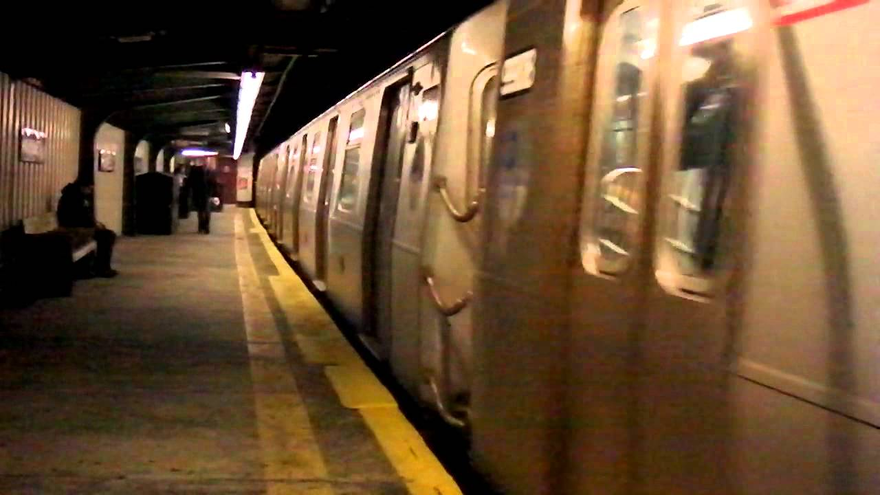 subway train videos - 1280×720