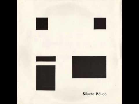 Silueta Palida - El Paso Del Tiempo. Discos A.E.I. (A.E.I. 001)