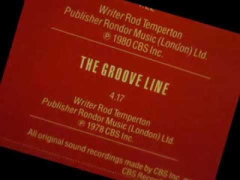 Lyrics the groove line heatwave songs about the groove ...