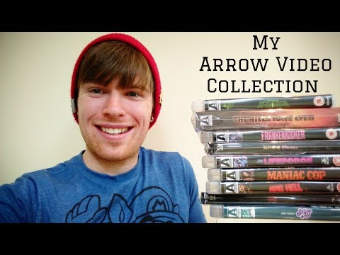 My Arrow Video Collection (2017)
