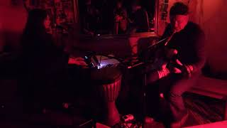 "Mark Olson ""You Are All"", 28/11/2018 Pamplona (El Nebula)"