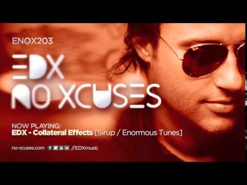 EDX - No Xcuses Episode 203