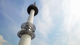 N Seoul Tower - City Video Guide