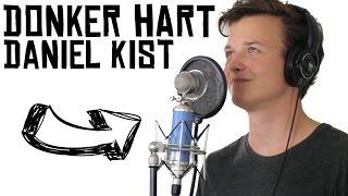 Donker Hart (Cover) - Daniël Kist
