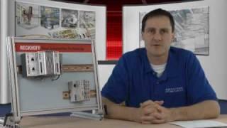 Ten Features of Beckhoff Hardware and TwinCAT software