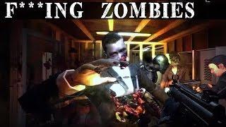 CONTAGION - Asalto zombie | Gameplay Español