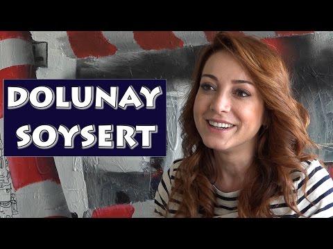 Dolunay Soysert - Apartman Sohbetleri Bölüm 56