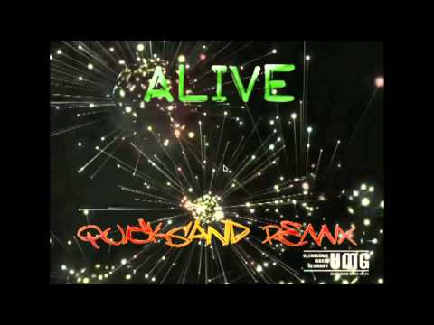 Alive ft. Kori (Quicksand Mix)
