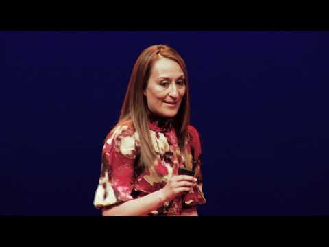 Using environmental enrichment to overcome culture shock | Elizabeth Cryan | TEDxPCC