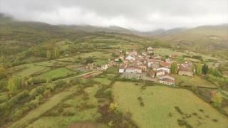 Riofrio de Riaza - Segovia