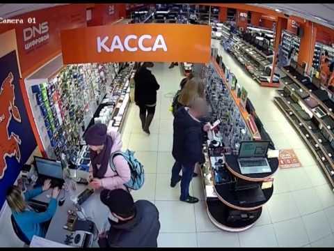 Украл мобильный телефон в Ялте