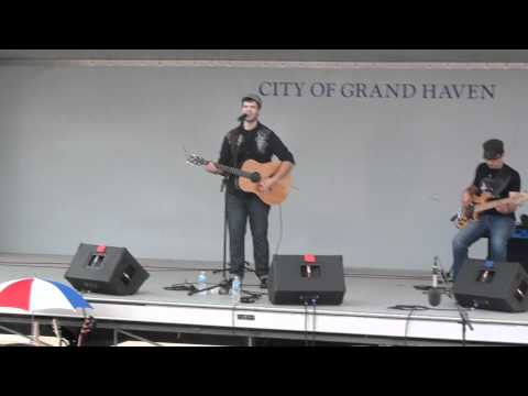 "Jimmy Needham - ""Hurricane"" (LIVE HD)"