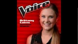 Brittany Cairns cover of Different Worlds