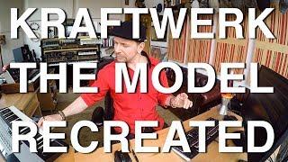 How To Recreate Kraftwerk The Model