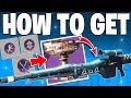Destiny 2 - How To Get CURATED TWILIGHT OATH From Menagerie Chest - Chalice Combo Guide