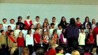 Remembrance Day song