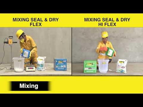 Total Waterproofing Solution