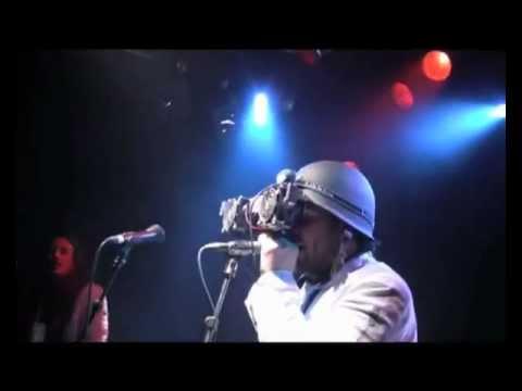 Atrox - Headrush Helmet Live at Blæst