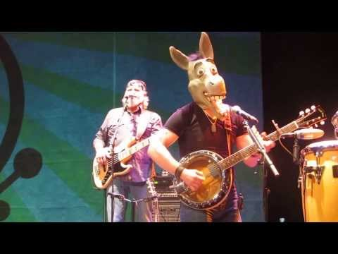 """Jerrod Niemann """"Donkey"""""""