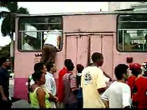 Cuba transportation, Venezuela's future