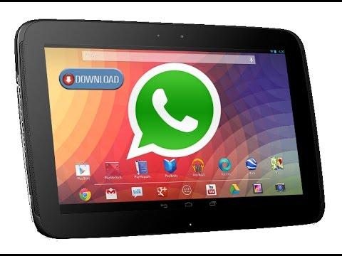 Descargar whatsapp sin Google Play para Android